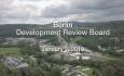 Berlin Development Review Board - January 2, 2019
