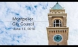 Montpelier City Council - June 13, 2018
