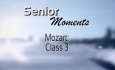 Senior Moments - Mozart Class 3