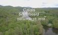 Calais Selectboard - December 17, 2018