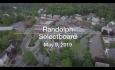 Randolph Selectboard - May 9, 2019