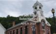 Bethel Selectboard - April 9, 2018
