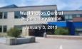 Washington Central Supervisory Union - January 3, 2019
