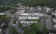 Randolph Selectboard - June 14, 2018