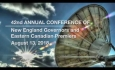 42nd Annual Governors Conference - August 13, 2018