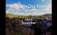 Montpelier Civic Forum - Mary S. Hooper, Candidate for House of Representatives