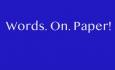 Doty School -  Words.On.Paper!