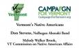 Vermont's Native Americans