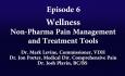 Understanding Vermont's Opioid Crisis - Episode 6:  Wellness