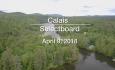 Calais Selectboard - April 9, 2018
