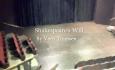 Shakespeare's Will Promo