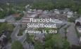 Randolph Selectboard - February 14, 2019