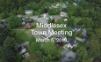 Middlesex Selectboard - Town Meeting - March 5, 2019 [MSB]