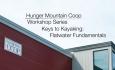 Hunger Mountain Coop Workshop - Keys to Kayaking: Flat Water Fundaments