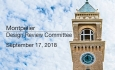Montpelier Design Review Committee - September 17, 2018