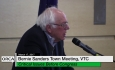 Bernie Sanders Town Meeting