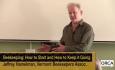 UVM Extension Master Gardener - Beekeeping - Jeffrey Hamelman
