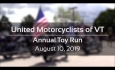 United Motorcyclists of Vermont -