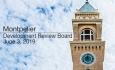 Montpelier Development Review Board - June 3, 2019