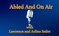 Abled and On Air - Transportation for People with Special Needs