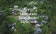 Middlesex Selectboard - July 30, 2019