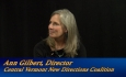 Abled and On Air - Central Vermont New Directions Coalition - Ann Gilbert