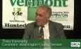 Meet The Candidates: Theo Kennedy, Washington County Senate
