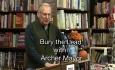 Bear Pond Books Events - Bury the Lead with Archer Mayor