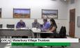 Waterbury Municipal Meeting - May 9, 2018 - Village Trustees