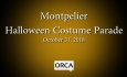 ORCA Media Annual Halloween Costume Parade - October 31, 2018