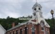 Bethel Selectboard - August 27, 2018